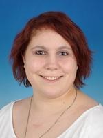 Listenplatz 8: Katharina Fritz