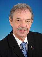 Listenplatz 2: Dr. Jürgen Mohr