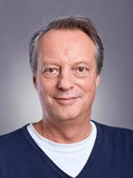 Listenplatz 12: Bernd Stahl